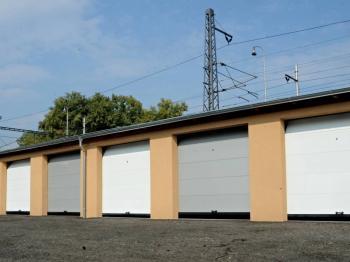 Pronájem skladovacích prostor 22 m², Povrly