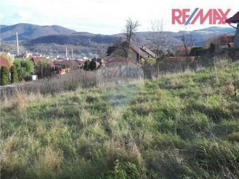 Prodej pozemku 901 m², Ústí nad Labem