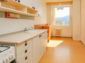 Prodej bytu 4+1 v osobním vlastnictví 76 m², Ústí nad Labem