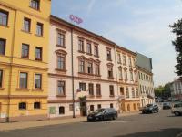 Pronájem kancelářských prostor 119 m², Ústí nad Labem