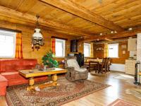 obývací místnost - Prodej chaty / chalupy 404 m², Staré Křečany