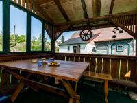přístřešek na zahradě - Prodej chaty / chalupy 404 m², Staré Křečany
