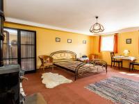 ložnice v podkroví - Prodej chaty / chalupy 404 m², Staré Křečany