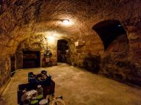 klenbový sklep - Prodej chaty / chalupy 404 m², Staré Křečany
