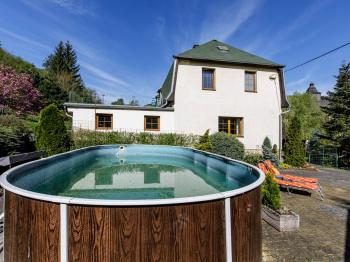 Prodej domu v osobním vlastnictví 415 m², Děčín