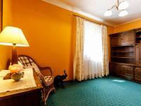 pokoj ve 2. podlaží - Prodej domu v osobním vlastnictví 415 m², Děčín