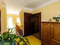 prostor ve 2. podlaží - Prodej domu v osobním vlastnictví 415 m², Děčín