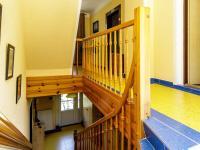 schodiště do 2. podlaží - Prodej domu v osobním vlastnictví 415 m², Děčín