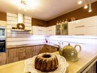 kuchyně - Prodej domu v osobním vlastnictví 415 m², Děčín