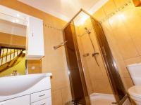 koupelna v přízemí - Prodej domu v osobním vlastnictví 415 m², Děčín