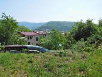 Prodej pozemku 497 m², Ústí nad Labem