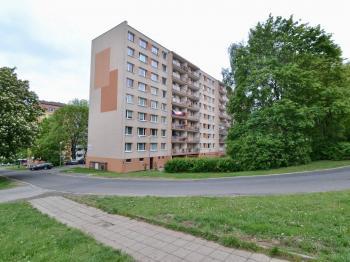 Prodej bytu 3+1 v osobním vlastnictví 77 m², Litvínov