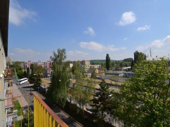 Prodej bytu 3+1 v osobním vlastnictví 68 m², Podbořany