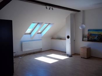 hlavní prostor - Pronájem kancelářských prostor 120 m², Ústí nad Labem