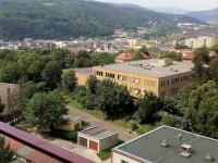 Prodej bytu Garsoniéra v osobním vlastnictví 22 m², Ústí nad Labem