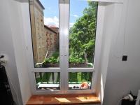 francouzké okno - Pronájem bytu 2+1 v osobním vlastnictví 54 m², Most