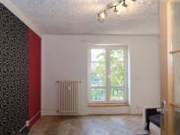 4,2 m x 3,75 m, tj 15,75 m2  - Pronájem bytu 2+1 v osobním vlastnictví 54 m², Most