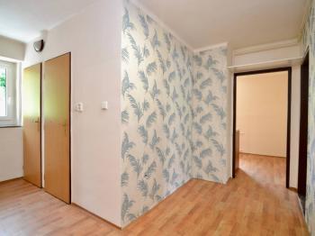 Pronájem bytu 2+1 v osobním vlastnictví 61 m², Ústí nad Labem