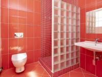 Dům č.2-koupelna - Prodej domu v osobním vlastnictví 395 m², Psáry