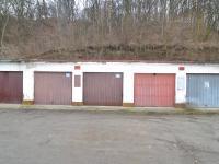 Pronájem garáže 19 m², Ústí nad Labem