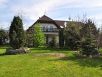Prodej domu v osobním vlastnictví, 570 m2, Proboštov