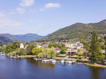 Prodej pozemku 3509 m², Ústí nad Labem