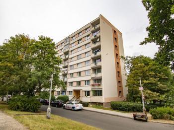 Prodej bytu 1+kk v osobním vlastnictví 21 m², Ústí nad Labem