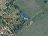 Prodej pozemku 524 m², Přestanov
