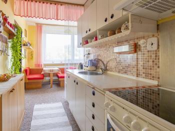 Prodej bytu 3+1 v družstevním vlastnictví 79 m², Česká Kamenice