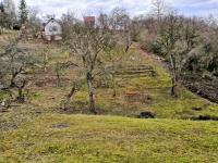 sousední zahrada - Prodej pozemku 1588 m², Malé Žernoseky