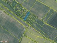 Prodej pozemku 1588 m², Malé Žernoseky