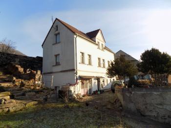 Prodej domu v osobním vlastnictví 280 m², Ústí nad Labem