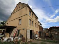 Prodej domu v osobním vlastnictví 148 m², Úštěk