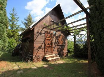 Prodej chaty / chalupy 24 m², Prackovice nad Labem