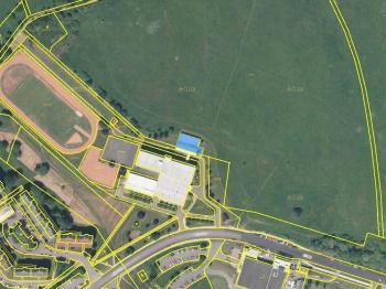 Prodej pozemku 7630 m², Skalice u České Lípy