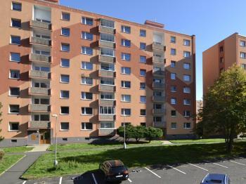 Prodej bytu 2+1 v osobním vlastnictví 63 m², Chomutov