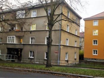 Pronájem bytu 2+kk v osobním vlastnictví 45 m², Ústí nad Labem