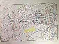 Prodej pozemku 1374 m², Ústí nad Labem