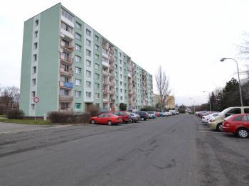 Prodej bytu 2+1 v osobním vlastnictví 52 m², Kadaň