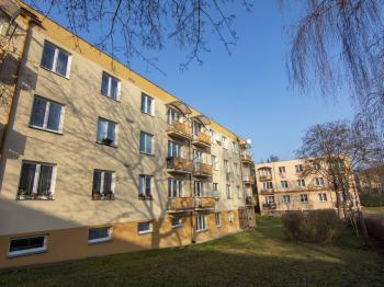 Byt 2+1 na prodej, Ústí nad Labem (Bukov)