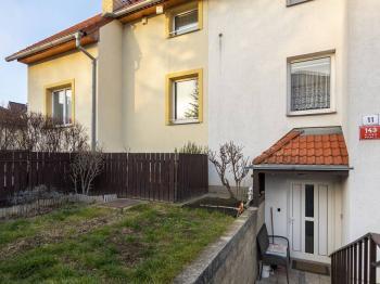 Vila, větší RD na prodej, Praha 5 (Slivenec)