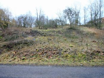 Prodej pozemku 2855 m², Chřibská