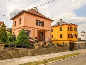 Vila, větší RD na prodej, Ústí nad Labem