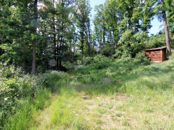 Prodej pozemku 2099 m², Ústí nad Labem (ID 024-N04