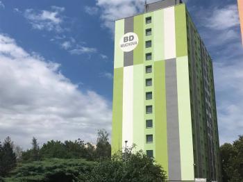 Prodej bytu 2+1 v družstevním vlastnictví 62 m², Ústí nad Labem