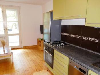 Pronájem bytu 2+kk v osobním vlastnictví 52 m²,