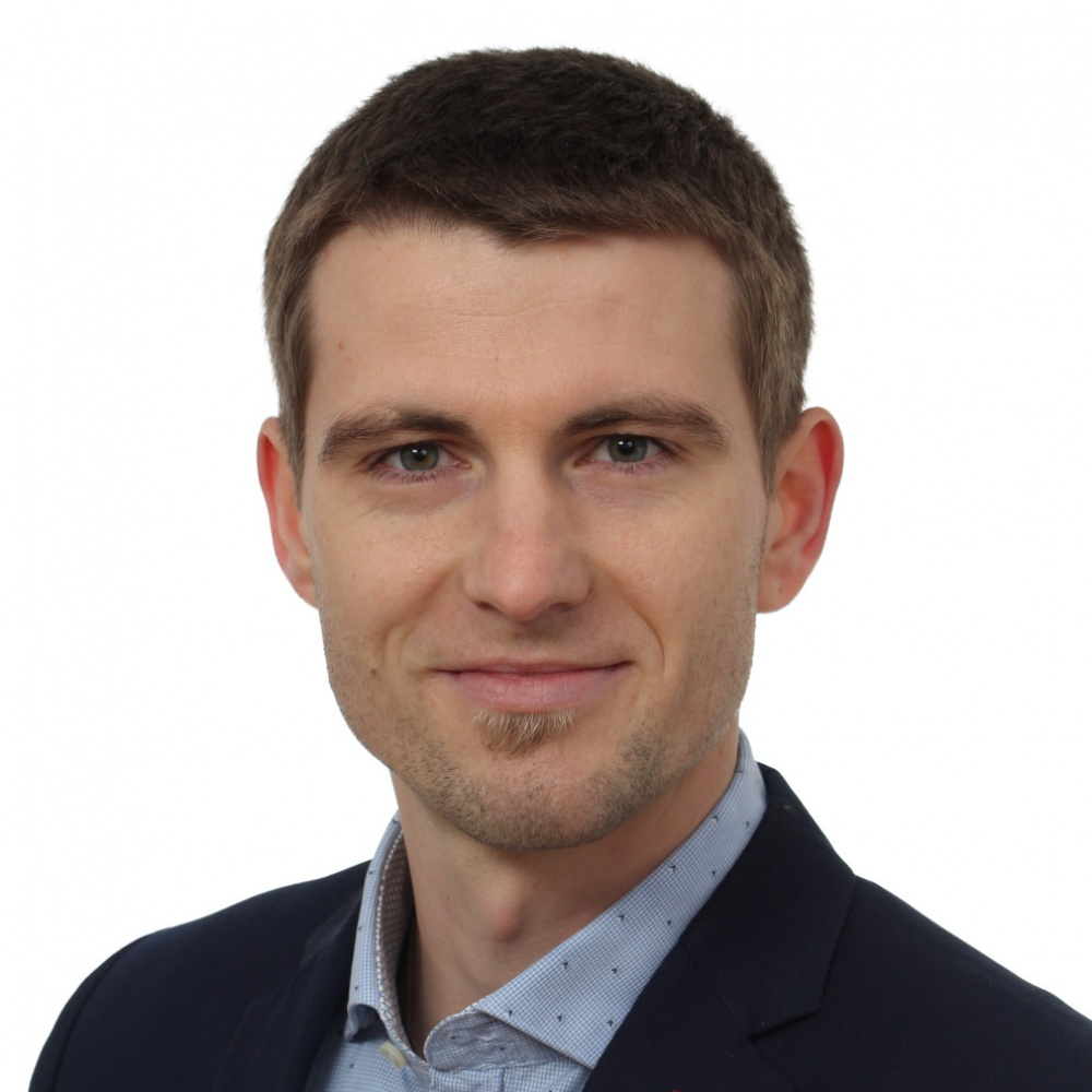 Ing. arch. Zbyněk Mrkus