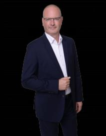 Ing. Petr Zeman