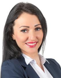 Bc. Elena Artamonova