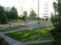 výhled (Pronájem bytu 3+1 v družstevním vlastnictví 77 m², Praha 5 - Stodůlky)